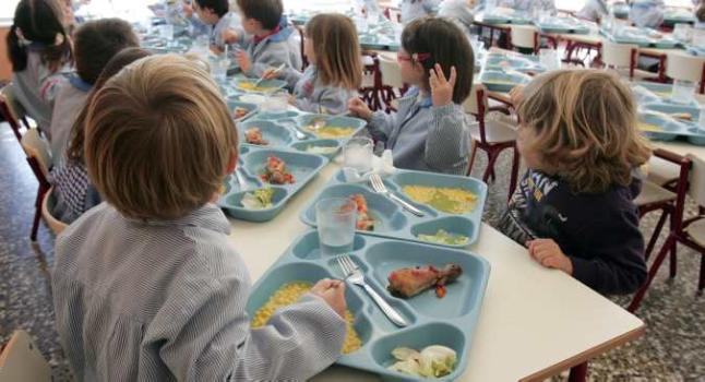 Al menos alumnos aragoneses tendr n beca de comedor o material curricular el pr ximo - Becas comedor 2017 ...