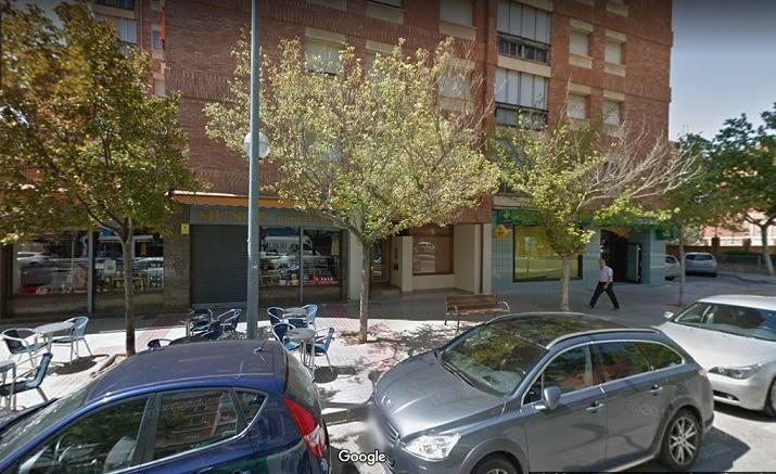 En la imagen, uno de los establecimientos Muñoz en la capital
