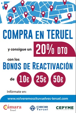 AYTO COMPRA EN TERUEL