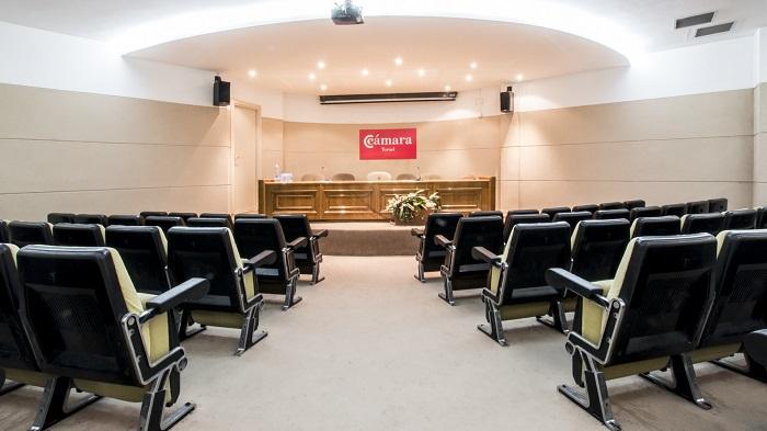 13.534 empresas podrán participar en las elecciones del nuevo Pleno de la Cámara de Comercio de Teruel